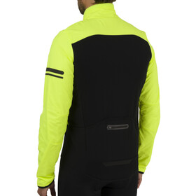 AGU Essential Thermal Jacket Men yellow